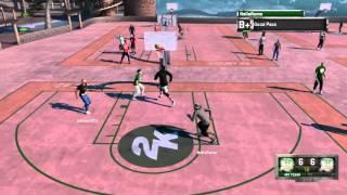 getlinkyoutube.com-NBA 2K16 Playing DirksterKnows Legend1