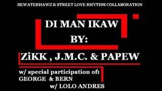 Pinoy Rap - Zikk - Hindi Man Ikaw Feat. Papew & JMC