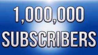 getlinkyoutube.com-1,000,000 Subscribers!!! (H2O Delirious)