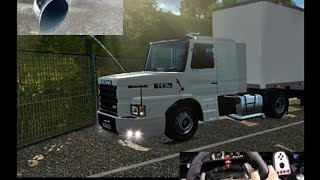 getlinkyoutube.com-Ronco diretão scania 113 ETS 2 [1.17.1] + G27