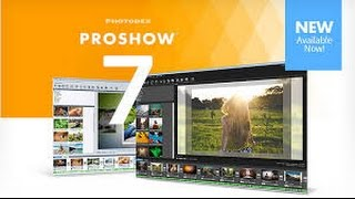 getlinkyoutube.com-How To Install Proshow Producer 7 With Crack Full Video