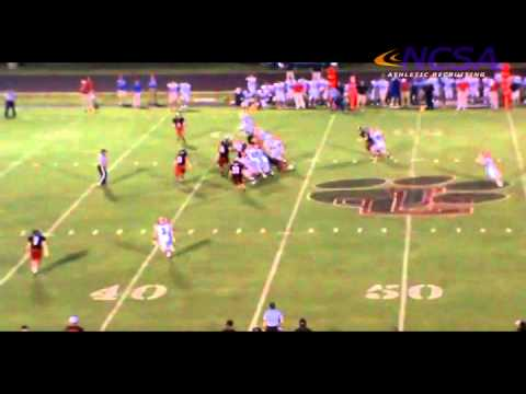 Zack Boobas (Recruiting Video)