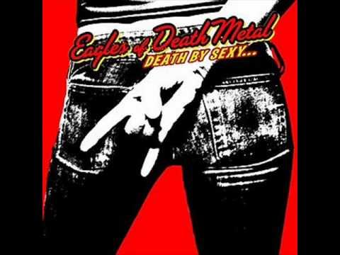 Chase The Devil de Eagles Of Death Metal Letra y Video
