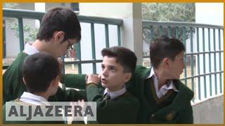 Peshawar school attack survivor recounts his story