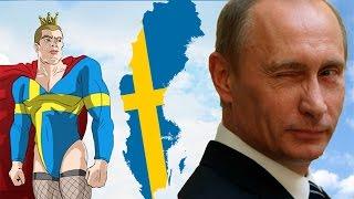 getlinkyoutube.com-Why would Putin want Sweden?