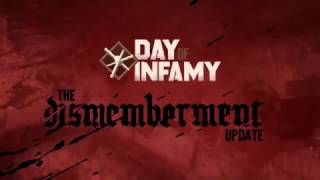 Day of Infamy - Cooperative Gameplay