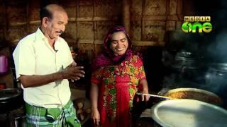 getlinkyoutube.com-Makkani - Actor Mamukkoya explores the food and tastes of Malabar Episode 18