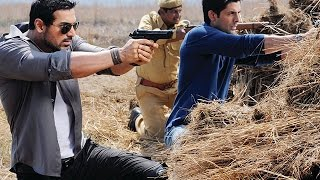 Force 2 (Bollywood) Movie Trailer