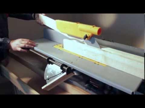Maszyna wielofunkcyjna do drewna KALTMANN K-WMS2300 / K-WMS3500