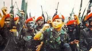 Prabowo: Ganyang Malaysia?