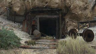getlinkyoutube.com-Mysterious Cave Now Open! - GTA 5 Mystery