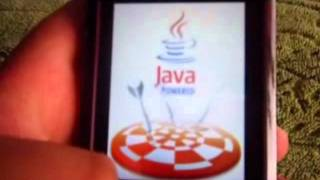 getlinkyoutube.com-Samsung GT-C3303k champ java games error