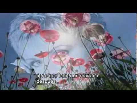 The Morning After En Español de Maureen Mcgovern Letra y Video