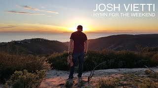 getlinkyoutube.com-Hymn For The Weekend (Coldplay) - Violin Cover - Josh Vietti