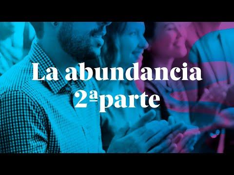 La Abundancia Enric Corbera 2/2