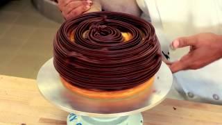 getlinkyoutube.com-OpenSky: Buddy Valastro - Checkerboard Cake Mold