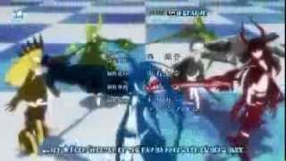 getlinkyoutube.com-[Vietsub] Black★Rock Shooter - Ep 1