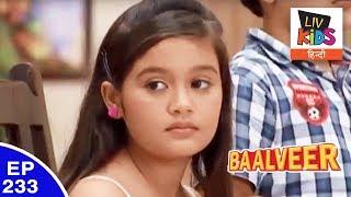 Baal Veer - बालवीर - Episode 233 - Bhayankar Pari Disguises As A Kid width=