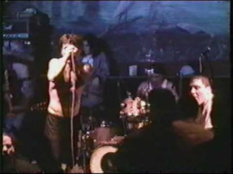 CRO-MAGS-live. WETLANDS N.Y.C. nov 6 1994