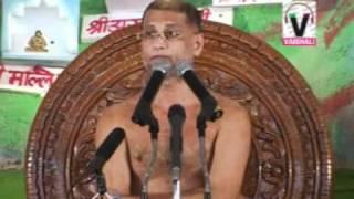 getlinkyoutube.com-Jain Pravachan-Pulak Sagar Ji Ke Pravachan-9-Aug-2011-Full-By Sharad Jain