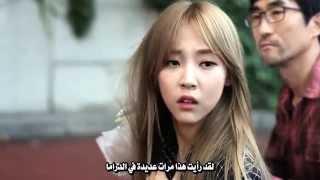 getlinkyoutube.com-ArabicSub StartLove E1 دراما بداية الحب الحلقة الأولى