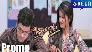 getlinkyoutube.com-1st Rank Raju Movie || Promo Video || Latest Kannada Movie 2015