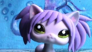 getlinkyoutube.com-Как сделать причёску Космо-Девочки?|| How to make a hairstyle Space Girl?  [English subtitles]