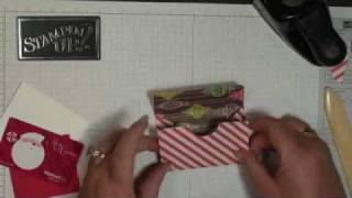 getlinkyoutube.com-Gift card holder envelope with Dawn