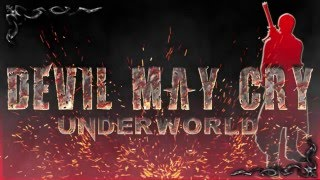 getlinkyoutube.com-Dante VS Cereza Devil may cry x Bayonetta