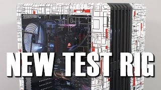 getlinkyoutube.com-TTL's Motherboard Test Rig a Corsair 540 Air Custom