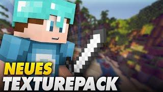 getlinkyoutube.com-NEUES TEXTUREPACK! - EURE MEINUNG - Survival Games | Minecraft