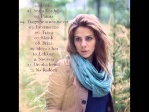 Aneta Langerová - Na Radosti (album)