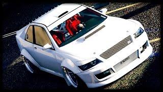 """getlinkyoutube.com-Top 10 Custom """"Sultan RS"""" Cars in GTA 5 Online! (Best & Coolest Options)"""