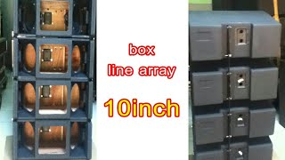 getlinkyoutube.com-box sound system line array 10inch x 2 di cianjur
