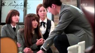 getlinkyoutube.com-►You're All I Want || Tae Kwang & Eun Bi ( TaeBi couple )