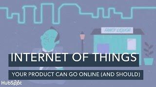 Internet of Things?