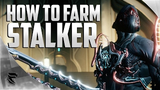 getlinkyoutube.com-Warframe: How to farm the Stalker