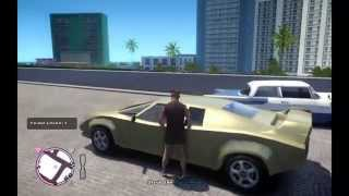 getlinkyoutube.com-GTA IV: Vice City Rage - Rooftop Rumble TEST