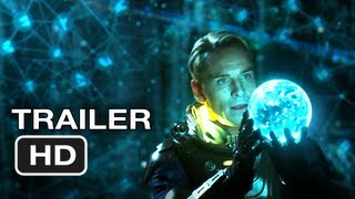 Prometheus   Official Full Trailer 2   Ridley Scott Alien Movie (2012) HD