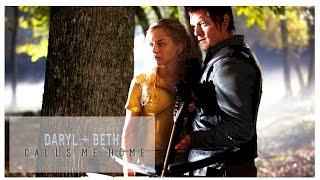 getlinkyoutube.com-■ daryl + beth » calls me home