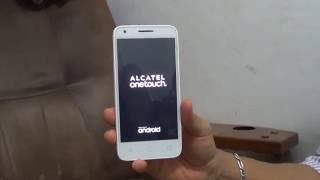 getlinkyoutube.com-Remover / Eliminar Cuenta Google en Alcatel Pixi 3 y 4 (4.5) ( Remove Frp / Sin PC / No Otg / 5017 )