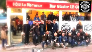 "getlinkyoutube.com-Euro ""Forty Eight Spirit"" Festival HARLEY-DAVIDSON Grimaud 2015"