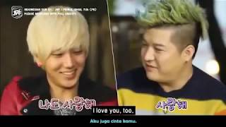 All About Super Junior EP 9 (INA SUB + ENG SUB)