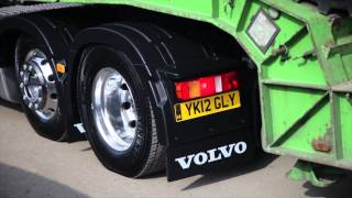 getlinkyoutube.com-Greenwood Hire Volvo FH16-750