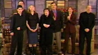 getlinkyoutube.com-The Roseanne Show Reunion (1998)
