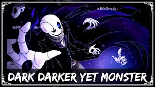 getlinkyoutube.com-[Undertale Remix] SharaX - Dark Darker Yet Monster