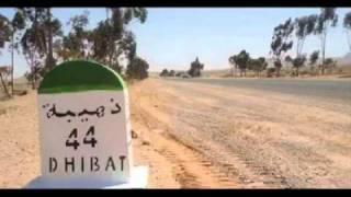 getlinkyoutube.com-وحدات من كتائب القذافي سلموا انفسهم لحرس الحدود التونسي