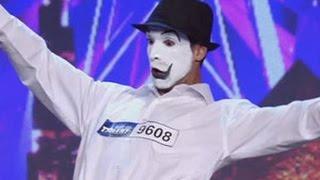 getlinkyoutube.com-Arabs Got Talent - العراق - حسين الدرويش