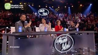getlinkyoutube.com-Arab Idol – العروض المباشرة – الشاب خالد – وحدة بوحدة