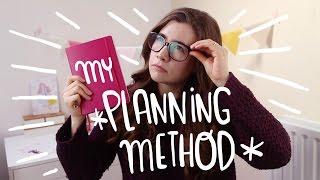 How do I stay organised ~ Frannerd
